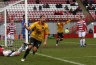 Hamilton Accies 0-2 Partick Thistle (16/03/13)